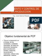 Presentacion Planeamiento y Control de La Produccion