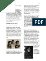 Bibliografia de San Josemaria Escriva