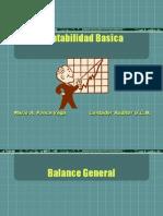 Capitulo VI Balance