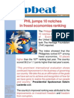 Upbeat No_02_PHL Jumps 10 Notches in Freest Economy_18Jan2013