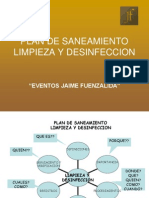 4.-Plan de Saneamiento