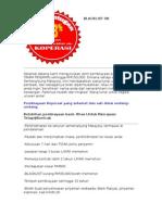 Pinjaman]Loan[koperasi