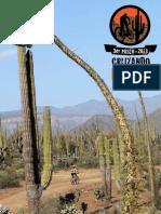Cruzando La Baja MTB Logistica 2013