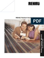 2004 Radiant Heating Catalog