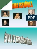 Literatura Española GLENN
