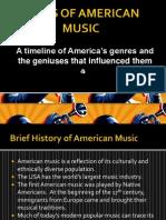 WELL 2012 Music Presentation