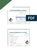RadioButton en Java