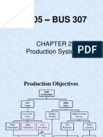 IE305 CH 2 Production Systems