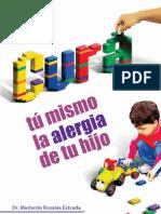 Cura Tu Mismo La Alergia de Tu Hijo Capitulo 1