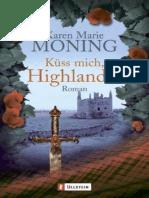 Highlander 3 - Kuess Mich, Highlander