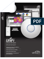 UniFi Datasheet