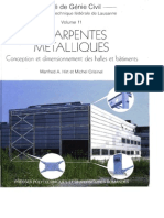Construction Métallique Vol 11
