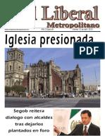 El Liberal 12 Abril 2013