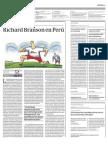 Diario Gestión - Richard Branson