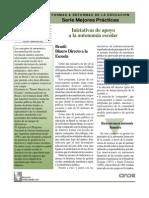 PREAL (2001) Iniciativas de apoyo a la autonomía escolar.pdf