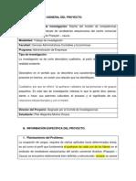 Anteproyecto  diseño del modelo de competencias directivas  para el sindicato de vendedores estacionarios del centro comercial Anarkos