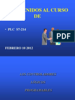 Plc s7 Febrero 2012