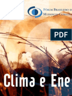 Cartilha Clima e Energia Pb