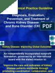 CKD MBD Guideline