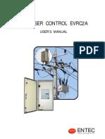 EVRC2A Manual 02 Control