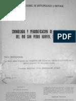Hernandez - Ceramica San Pedro y San Pablo