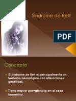 Síndrome de Rett2