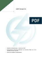 DFP Light Energia 2012*