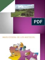 Investigacion de Los Mixtecas