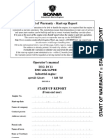 Operator's Manual 12S6 En