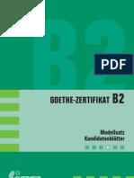 7269293 Pruefung GI B2 Leseverstehen