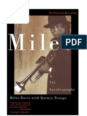 ba908e1c5ca7 Miles Davis Autobiography | Jazz Music | Entertainment (General)