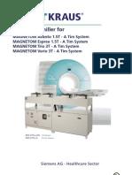 A001-MNC Siemens Chiller