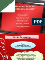 Penentuan Kadar Gula Metode Nelson-somogyi - Copy