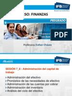 Sesion 7_sesion 8 Administracion Del Capital de Trabajo