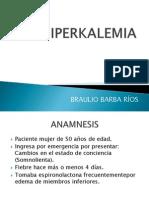 Hiperkalemia Braulio