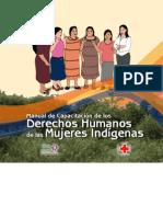 MANUAL SOBRE DERECHOS HUMANOS DE LAS MUJERES INDIGENAS AMAZONICAS ASHANINKAS Y NOMATSIGUENGAS