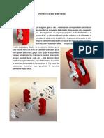 Proyecto Acero 4140 y 4340