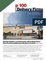 2011-Top Design Build Firms