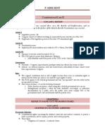 Con Law II Outline PK