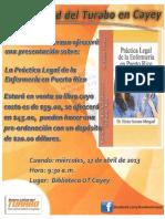 Promo Dr. Hector Serrano