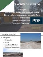SUELOS COMPACTADOS