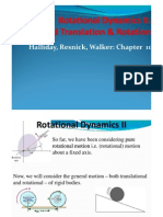 12 Dynamics Rotation 2