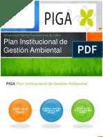 Presentación PIGA