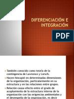 09 EXPO Direfenciacion e Integracion