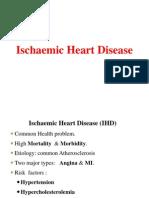 2- Ischaemic Heart Disease