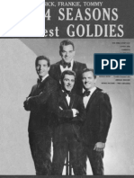 4 Seasons - Greatest Goldies