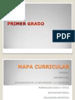 PLAN Y PROGRAMAS PARA PRIMER AÑO.pptx
