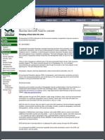 Civil Engineering News - For MetaCarta Corporation