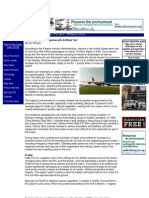 Emergency Fire and Police Product Review - Feature for AirField Turf Corp
