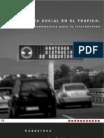 11 La Conducta Social en El Trafico Fundamentos Para La Intervencion